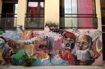 Le quartier Arnaud-Bernard